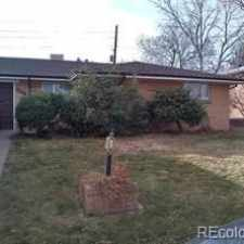 Rental info for Great Duplex In Arvada in the Arvada area