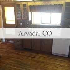 Rental info for House Only For $1,795/mo. You Can Stop Looking ... in the Arvada area