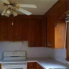Rental info for Wonderful One Level Living With Plenty Of Room ...