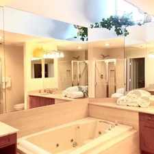 Rental info for RARE OPPORTUNITY TO RENT IN ADMIRALS COVE. Wash... in the Jupiter area