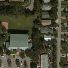 Rental info for 3 Bedrooms House - Well Maintained Single Famil... in the Jupiter area