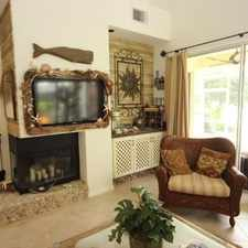 Rental info for Available For Season From Dec 1 Tooth. Washer/D... in the Jupiter area