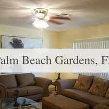 Rental info for Palm Beach Gardens, Prime Location 5 Bedroom, H... in the Palm Beach Gardens area