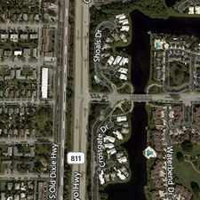 Rental info for Come Live The Dream In The Highly Desirable Jon... in the Jupiter area