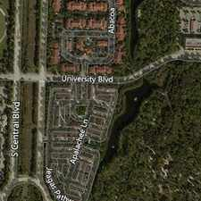 Rental info for House In Move In Condition In Jupiter in the Jupiter area