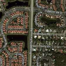 Rental info for This Is A Very Unique Situation For Small Boate... in the Palm Beach Gardens area