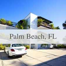 Rental info for 1 Bedroom Apartment - Beautiful Upgraded Unit W... in the West Palm Beach area