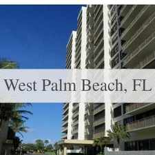 Rental info for Desirable Southern Exposure 2/2 Condominium On ... in the West Palm Beach area