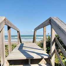 Rental info for 2 Bathrooms Melbourne Beach 2 Bedrooms - Come A...