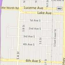 Rental info for This Is A 2 Bedroom 1 Bathroom Home With Front ... in the Lake Worth area