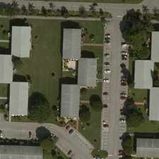 Rental info for 1 Spacious BR In West Palm Beach. $775/mo in the West Palm Beach area