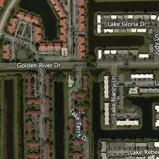 Rental info for Very Nice Top Floor 3 Bed, 2 Bath, All Ceramic ... in the Royal Palm Beach area