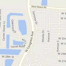 Rental info for Convenient Location 2 Bed 3 Bath For Rent in the Riviera Beach area