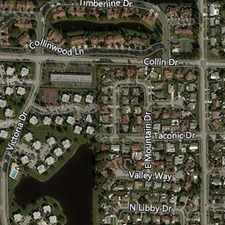 Rental info for House For Rent In West Palm Beach. Single Car G... in the West Palm Beach area