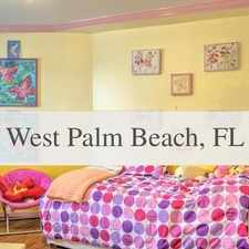 Rental info for NICELY REMODELED UNIT WITH WOODEN FLOORS, NICE ... in the West Palm Beach area