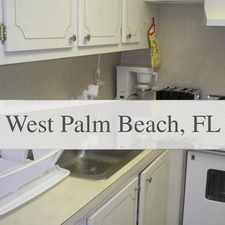 Rental info for West Palm Beach - Must See To Believe. Parking ... in the West Palm Beach area