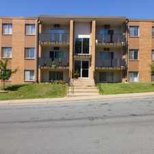 Rental info for Rose Hill Apartments