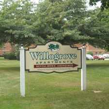 Rental info for Willogrove Apartments in the Eastlake area