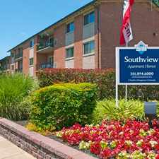 Rental info for Southview
