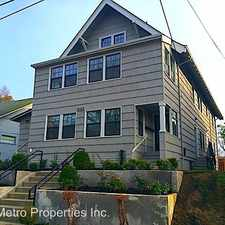 Rental info for 2108 NE 13th Ave in the Portland area