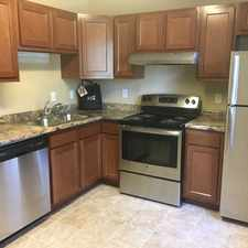 Rental info for 2341 Badger Parkway #9 in the Madison area