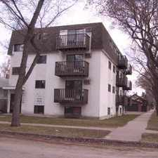 Rental info for 302 Main Street in the Nutana area