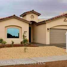 Rental info for 3005 CEDAR CREEK PL