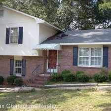 Rental info for 1910 Kimberly Dr