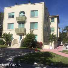 Rental info for 1001 W 46 Street Apartment 104