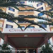 Rental info for 3600 S Ocean Shore Blvd Unit 318