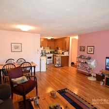Rental info for 50 Green St. 404 in the Boston area