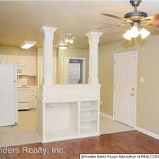 Rental info for 445 W. Parker #2 in the Baton Rouge area
