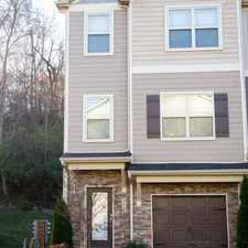 Rental info for 1137 Woodbury Falls Court in the Nashville-Davidson area