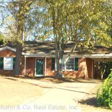Rental info for 815 Perry Hill Road in the Montgomery area