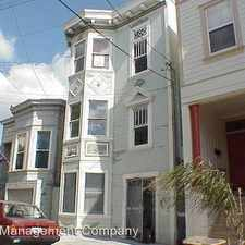 Rental info for 57-61 Kissling Street in the San Francisco area