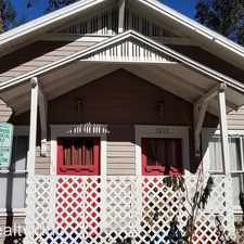 Rental info for 1012 NW 3rd Avenue