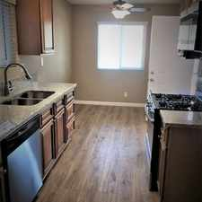 Rental info for 2313 Cristobal Ave in the San Jacinto area