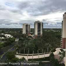 Rental info for 430 Cove Tower Drive 1202