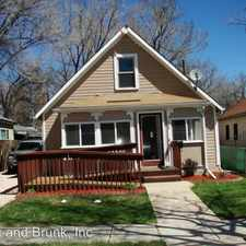 Rental info for 322 W. Boulder Street in the Old Colorado City area