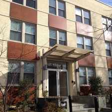 Rental info for 617 Jefferson St., NW, #301 in the Washington D.C. area