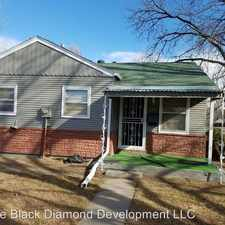 Rental info for 1300 Wabash St in the East Colfax area