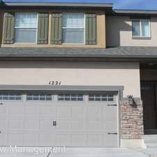 Rental info for 1221 N Baycrest Drive