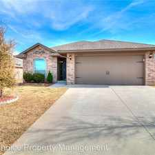 Rental info for 19704 Vivace Drive