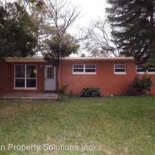 Rental info for 6014 Appian Wy in the Engelwood Park area