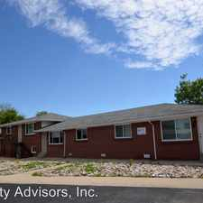 Rental info for 162-176 S Ingalls Street in the Denver area