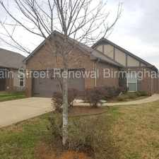 Rental info for 4758 Rosser Loop Drive