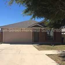 Rental info for Beautiful Home with an Open Floor Plan in the Valley High North area