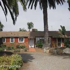 Rental info for 655-675 Westlake Street in the San Diego area