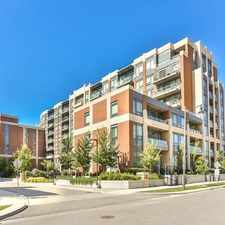 Rental info for 28 Uptown Drive #208