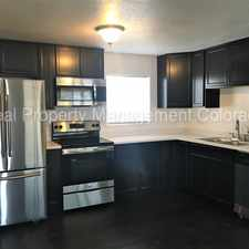 Rental info for 1080 South Eliot Street #303 in the Athmar Park area